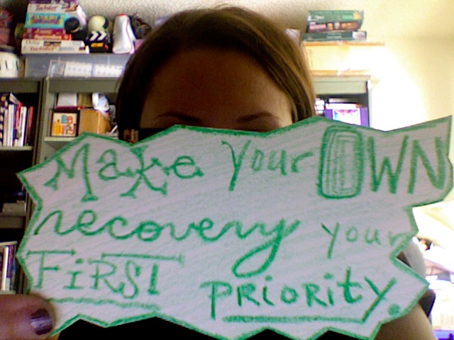 PhoenixTreeProductions -- Your Own Recovery