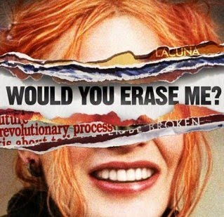 would you erase me?