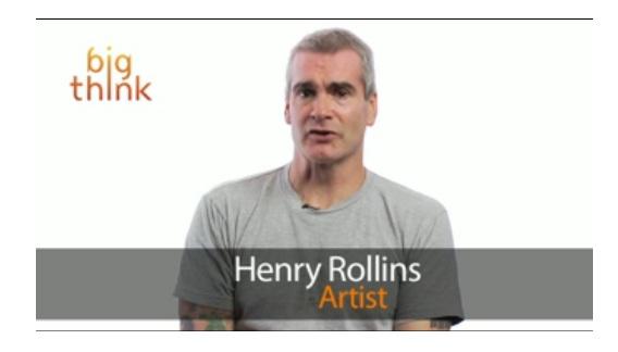 henry rollins 1
